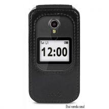 Housse de protection Doro 2414/2424 - Accessoire officiel Doro - Accessoire pour téléphone mobile