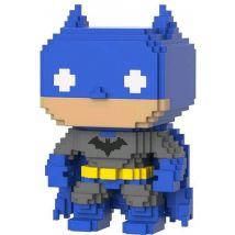 Figurine Toy Pop N°01 - DC Comics - 8 Bit Purple Batman - Autres figurines et répliques