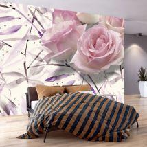 Papier peint - Name Day Wishes - Décoration, image, art | - Décoration des murs