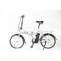 Vélo électrique pliable avec baterie 4400Ah - Vélos