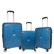 Lot de 3 valises AIRTEX - Set de 3 valises