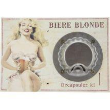 Aubry Gaspard - Décapsuleur magnétique - Accessoire cave à vin