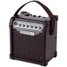 Line 6 Micro Spider 6 watts - ampli guitare nomade - Accessoire pour guitare