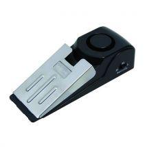 LogiLink sc0208 Butoir de porte alarme Noir - Webcam