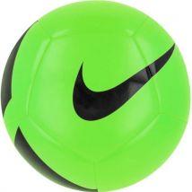 Nike - Ballon de football PITCH (Taille 5 (68-70 cm)) (Vert) - UTBS1461 - jeux de balle