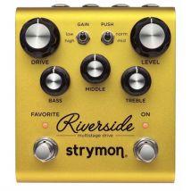 Strymon Reverside - pédale overdrive guitare - Accessoire pour guitare
