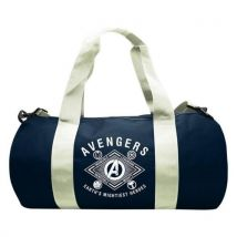 MARVEL - Sac de Sport - Avengers Earth's Mightiest Heroes - Navy - Sacs et housses de sport