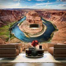 Papier peint - Grand Canyon Colorado .Taille : 300x210 - Décoration des murs