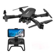 Mini Drone 4K Ladybird Noir + Radiocommande - Mini-Drones