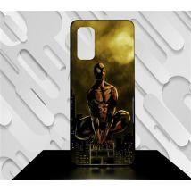 Coque Pour Galaxy S20 Spiderman Comics 09