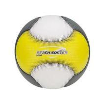AVENTO Mini-ballon de beach football Soft - Jaune - Ballons