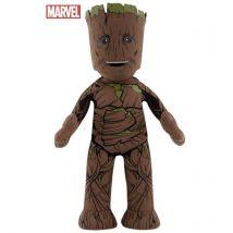 Poupluche Groot - Marvel - Autres figurines et répliques