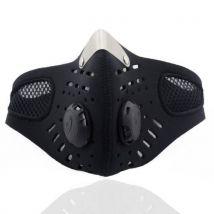 Masque de Moto Ski anti-pollution avec filtre - Masques