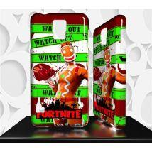Coque Personnalisée Samsung Galaxy S5 COLLECTION JEUX VIDEOS FORTNITE BATTLE ROYALE 114 - Etui pour téléphone mobile