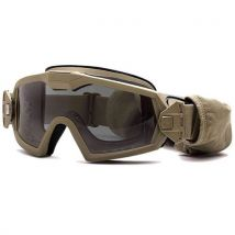 Masque de protection Outside The Wire Turbo Fan Smith Optics - Coyote - - Protections du sport