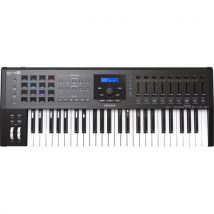Arturia KeyLabMkII49 - Clavier 49 touches avec aftertouch - Claviers maitres