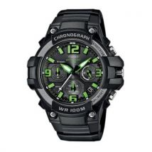 Montre Homme Casio Collection MCW-100H-3AVEF Noir