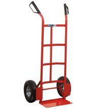 FERM Système de transport max. 225 kg. – TTM1028 - Manutention transports
