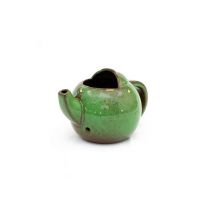 Nichoir rougegorge en pot - Cages et Accessoires oiseaux