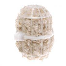 Accessoires pour cages à oiseaux Ferplast Balle nid FPI 4464 coton et mousse - Cages et Accessoires oiseaux