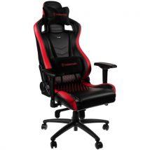 Siege epic - mousesports edition - noir/rouge - Sièges et fauteuils de bureau