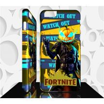 Coque Design Iphone 7 COLLECTION JEUX VIDEOS FORTNITE 071