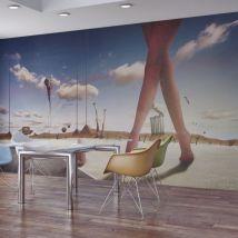 Papier peint | Phantasmagoria | 450x270 | | - Décoration des murs
