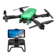 Drone R8 Mini Vert + Radiocommande - Mini-Drones