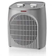 Chauffage soufflant 2000w gris - tropicano bagno - TAURUS - Chauffage et ventilation