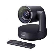 Logitech appareils Photo PTZ Rally - Webcam