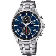 Festina Homme Watch F6853-2 Chronographe
