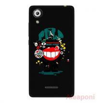 Coque Etui pour wiko ufeel GO u feel GO Smartphone Grande bouche silicone gel - Etui pour téléphone mobile