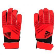 Gants gardien football Adidas Pred j gants gardien jr Rouge taille : 7 réf : 54900 - Football