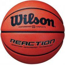 Ballon de Basketball Wilson Reaction Taille - T6 - Ballons