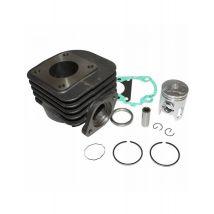 Cylindre scoot adaptable kymco 50 dink 2t, super 8 2t, top boy 2t, vitality 2t, vitality fr 2012+ - Accessoires de sports motorisés