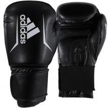 Gants de boxe Adidas Speed 50 noir boxe Noir taille : 10 réf : 22963 - Boxe