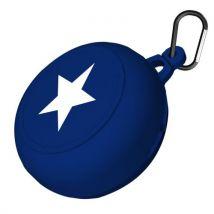 Coque En Silicone Antichoc Pour Samsung Galaxy Buds - Bleu