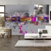 Papier peint - Morpheus Madness .Taille : 250x175 - Décoration des murs