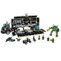 Lego Ultra Agents - Cuartel General De Los Superagentes- 70165