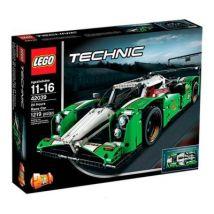 Lego Technic Deportivo De Carreras De Resistencia 1219pieza(s)