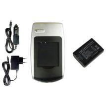 Batería + Cargador Para Sony Hdr-cx110, Cx115, Cx116, Cx130, Cx150, Cx155, Cx160