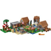 Lego Minecraft 21128 La Aldea