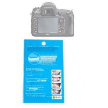 Protector Pantalla Lcd Para La Cámara Nikon D610 Anti Electricidad Estática,arañazos Y Polvo Para Modelos Por Duragadget