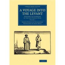 A Voyage Into the Levant