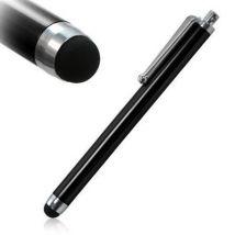 Estilete Tactil Lujo Negro Ozzzo Para Archos Bv6000s