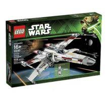 Lego Star Wars Red Five X-wing Starfighter 1559pieza(s)