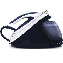 Philips Gc9610/20 Perfect Care Elite Planta De Vapor - Azul/blanco