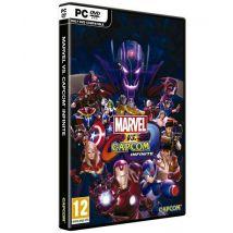 Marvel Vs. Capcom: Infinite Pc