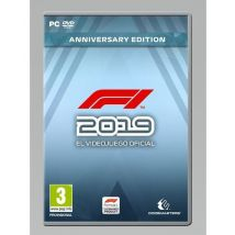F1 2019 Anniversary Edition - Pc