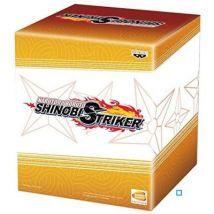 Naruto To Boruto Shinobi Striker Edición Uzumaki Ps4
